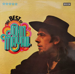 John Mayall ‎– албум The Best Of