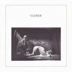 Joy Division – албум Closer