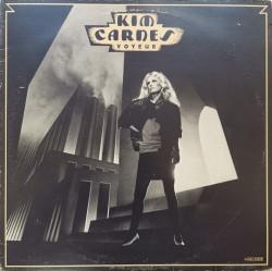 Kim Carnes – албум Voyeur