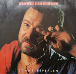 Klaus Lage Band – албум Schweissperlen