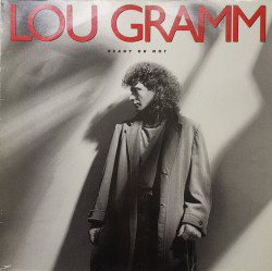 Lou Gramm – албум Ready Or Not