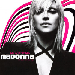 Madonna – албум Die Another Day (CD)