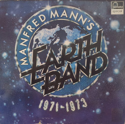 Manfred Mann's Earth Band ‎– албум 1971 - 1973