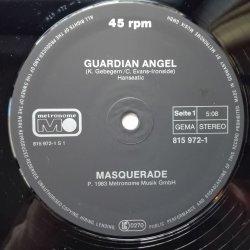 Masquerade – сингъл Guardian Angel