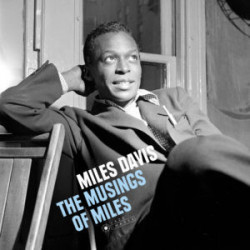 Miles Davis – албум The Musings Of Miles