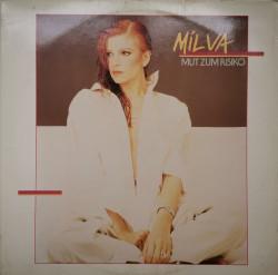 Milva – албум Mut Zum Risiko