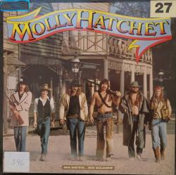 Molly Hatchet – албум No Guts… No Glory