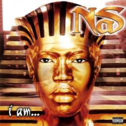 Nas – албум I Am...