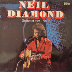 Neil Diamond – албум Greatest Hits Vol. 2