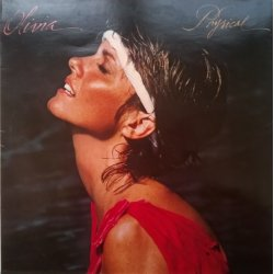 Olivia Newton-John ‎– албум Physical