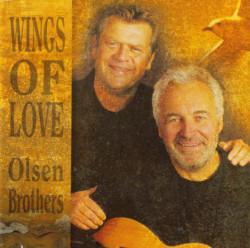 Olsen Brothers – албум Wings Of Love (CD)