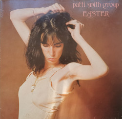 Patti Smith Group – албум Easter
