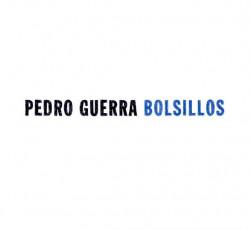 Pedro Guerra – албум Bolsillos (CD)