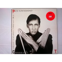 Pete Townshend ‎– албум All The Best Cowboys Have Chinese Eyes