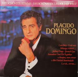 Placido Domingo – албум Die Schönste Stimme - Die Schönsten Lieder Der Welt