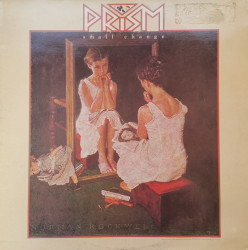 Prism – албум Small Change
