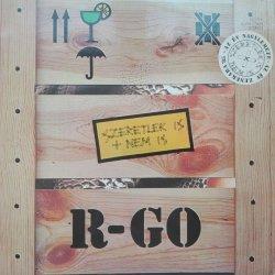 R-GO – албум Szeretlek Is + Nem Is