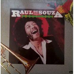 Raul de Souza – албум Sweet Lucy