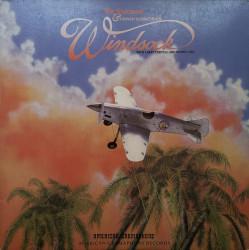 Ric Swanson – албум Windsock