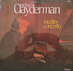 Richard Clayderman – албум Medley Concerto