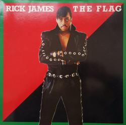 Rick James – албум The Flag