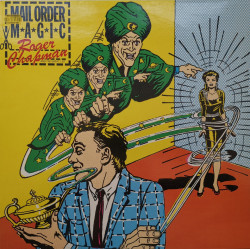 Roger Chapman And The Shortlist – албум Mail Order Magic