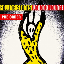Rolling Stones - албум Voodoo Lounge (Half Speed Remastered)