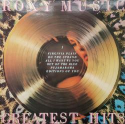 Roxy Music – албум Greatest Hits