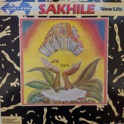 Sakhile – албум New Life