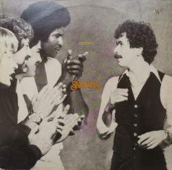 Santana – албум Inner Secrets