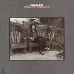 Shuggie Otis – албум Inspiration Information