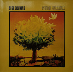 Sigi Schwab – албум Guitar Selection