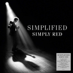 Simply Red ‎– албум Simplified