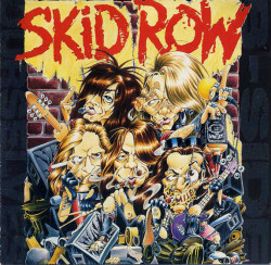 Skid Row – албум B-Side Ourselves (CD)