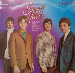 Small Faces – албум Profile