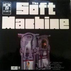Soft Machine – албум The Soft Machine