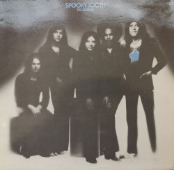 Spooky Tooth – албум The Mirror