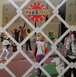 Spyro Gyra – албум City Kids