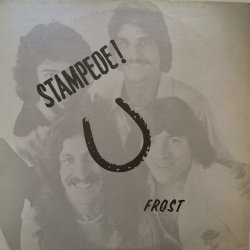 Stampede - албум Frost