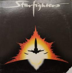 Starfighters – албум Starfighters