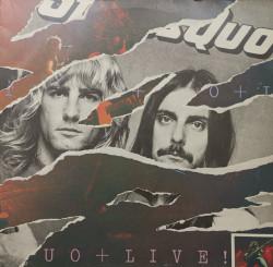 Status Quo – албум Live