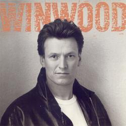 Steve Winwood – албум Roll With It (CD)