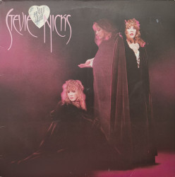 Stevie Nicks ‎– албум The Wild Heart