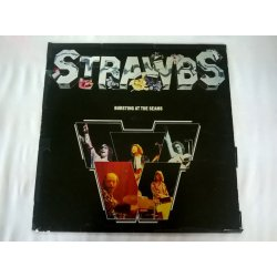 Strawbs ‎– албум Bursting At The Seams