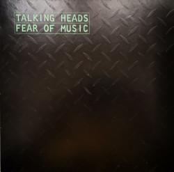 Talking Heads – албум Fear Of Music