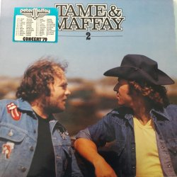 Tame and Maffay – албум 2