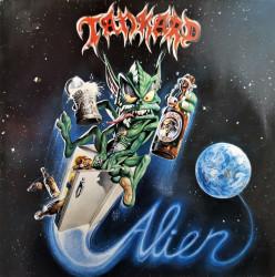 Tankard – албум Alien