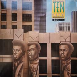 Ten City – албум Foundation