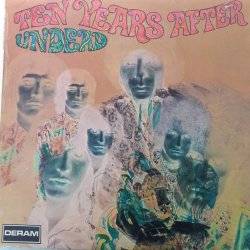 Ten Years After ‎– албум Ten Years After Undead