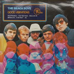 The Beach Boys – албум Good Vibrations